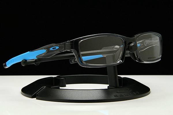 Oakley光學眼鏡 Crosslink OX8029-10 ASIAN FIT(亞洲版)天空藍