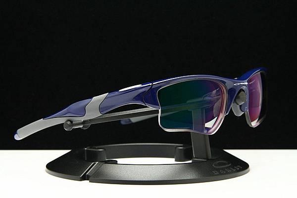 OAKLEY HALF JACKET 2.0 XL OO9154-24&客製化有度數偏光變色鏡片