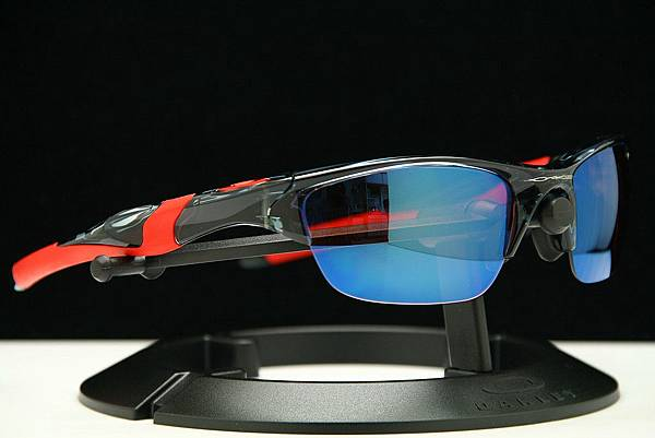 OAKLEY HALF JACKET 2.0 OO9153-11 ASIAN FIT(亞洲版)