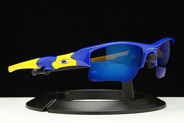 OAKLEY Custom Flak Jacket & 客製化近視有度數NXT太陽眼鏡鏡片