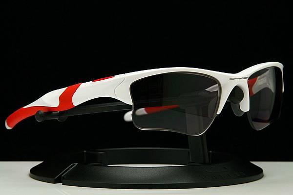 OAKLEY HALF JACKET 2.0 XL OO9154-23&客製化有度數偏光變色鏡片