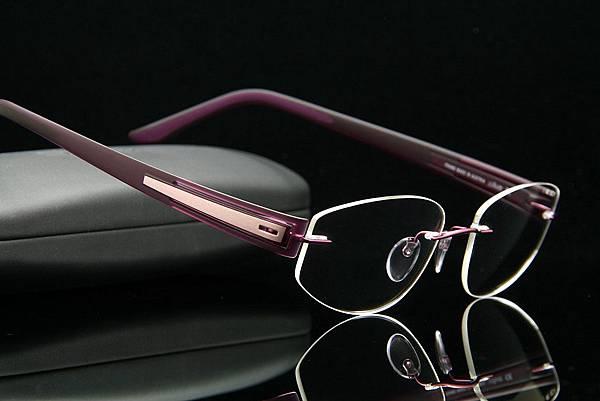 ilhouette詩樂眼鏡 4297 SPX無螺絲設計無重量無邊鏡架