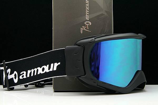 720armour Phantom D209-10雪鏡