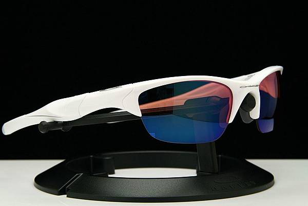 OAKLEY HALF JACKET 2.0 OO9153-03 ASIAN FIT