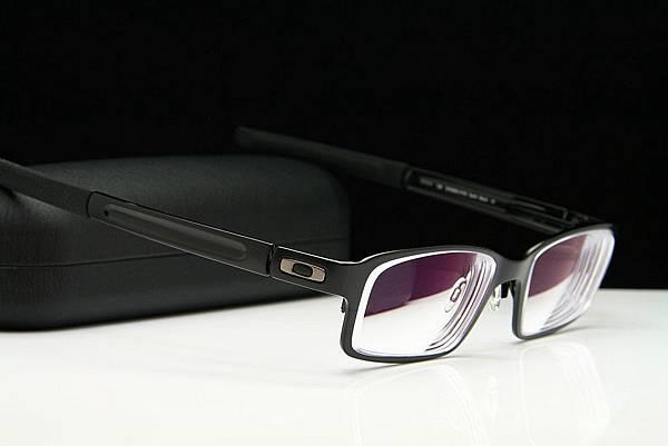 OAKLEY DERINGER OX5066-01 光學眼鏡