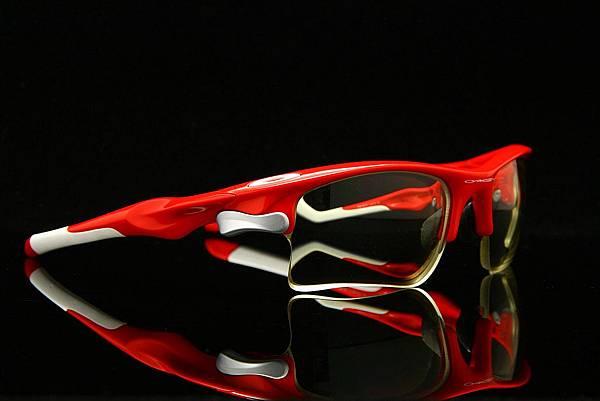 OAKLEY FAST JACKET XL & CRX nxt日夜變色款運動光學系列有度數運動太陽眼鏡