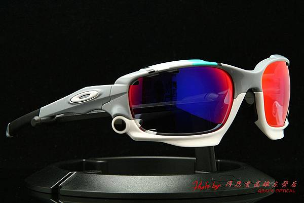 OAKLEY RACING JACKET 30 YEAR SPORTS SPECIAL EDITION (原JAWBONE) OO9171-23
