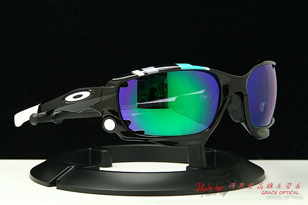 OAKLEY RACING JACKET 30 YEAR SPORTS SPECIAL EDITION (原JAWBONE) OO9171-25