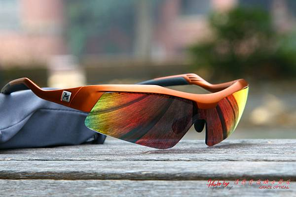 720armour Tack B318-5 運動型太陽眼鏡