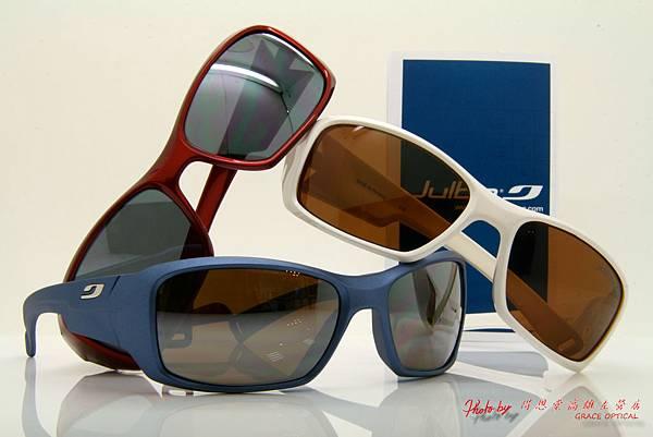 法國 Julbo Rookie 兒童太陽眼鏡