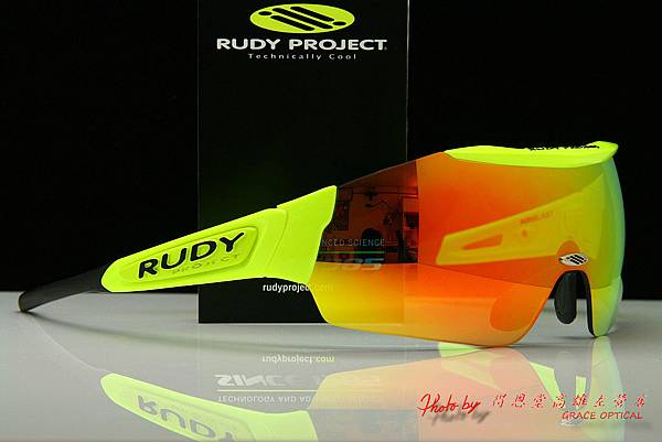Rudy Project HYPERMASK PERFORMANCE