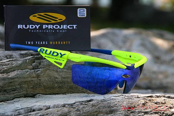 Rudy Project GENETYK 運動型太陽眼鏡