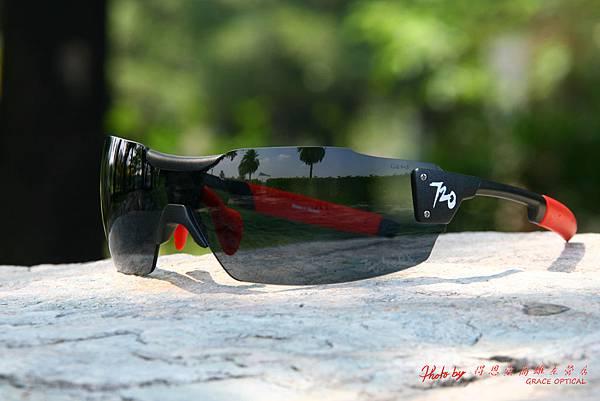 720armour Clipper T996-11 變色系列 專業型運動太陽眼鏡