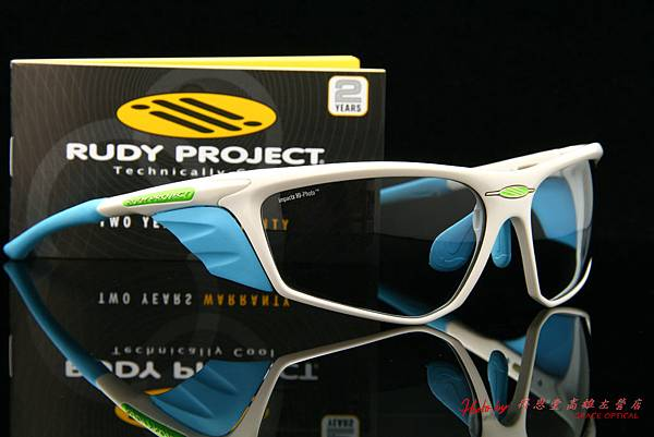 Rudy Project Zyon SN227669 義大利運動型太陽眼鏡
