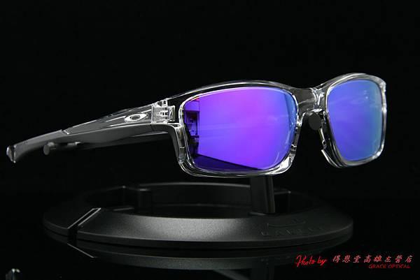 OAKLEY CHAINLINK OO9247-06 運動型太陽眼鏡