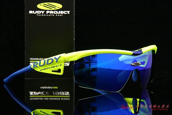 Rudy Project GENETYK SP113967 運動型太陽眼鏡