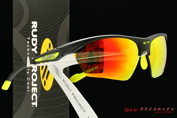 Rudy Project STRATOFLY SP234006 義大利運動型太陽眼鏡