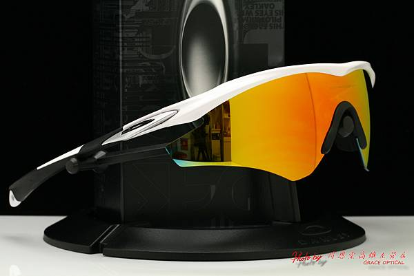 OAKLEY M2 FRAME ASIAN FIT OO9254-04