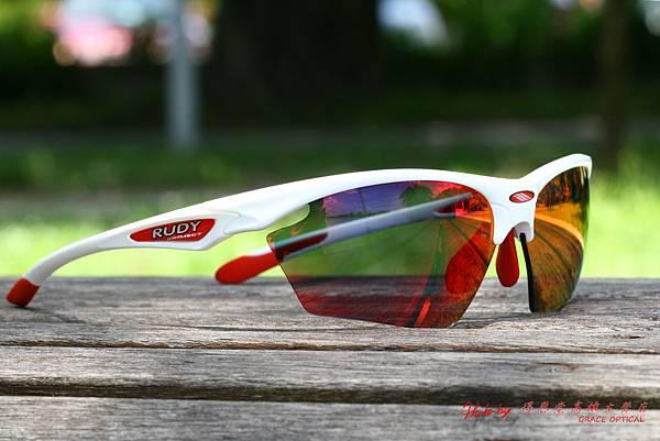 Rudy Project STRATOFLY SP233869 義大利運動型太陽眼鏡