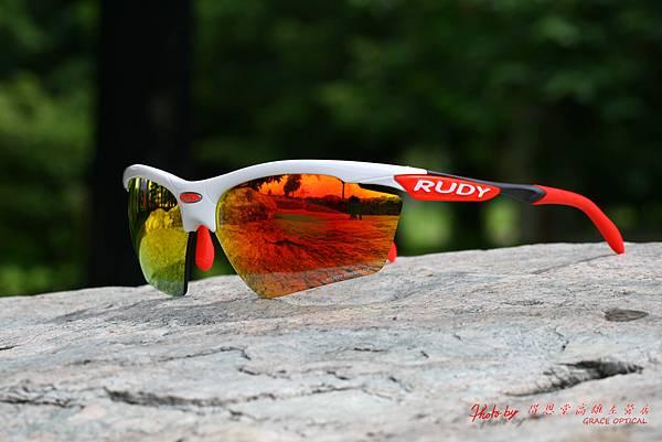 Rudy Project Agon SP298469-FFF2 Cannondale車隊版專用 運動型太陽眼鏡