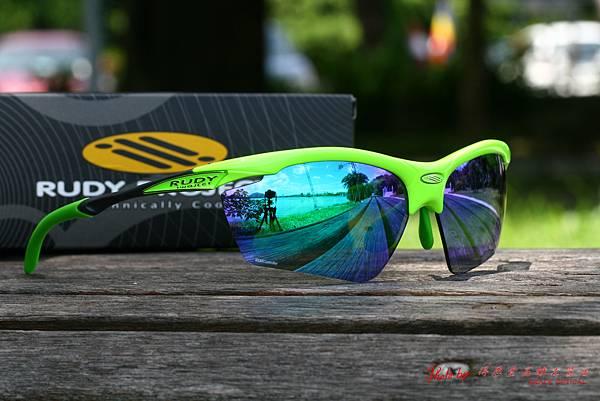 Rudy Project Agon Cannondale車隊專用 運動型太陽眼鏡