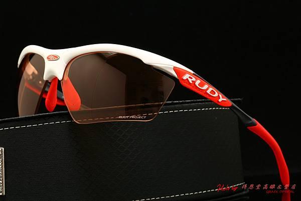 Rudy Project Agon 車隊版 Cannondale車隊專用 運動型太陽眼鏡
