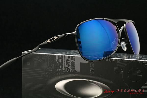 OAKLEY CROSSHAIR OO4060-11 太陽眼鏡