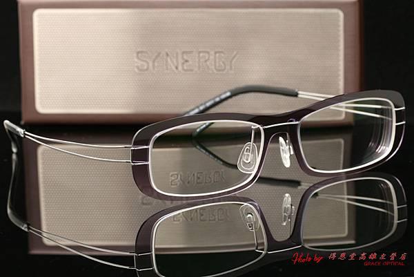 SYNERGY eyewear 3611 近視光學眼鏡