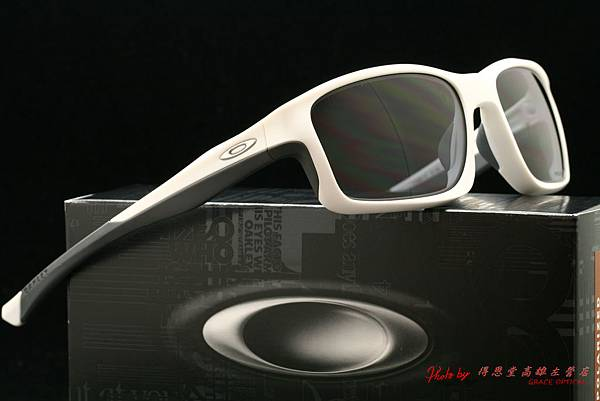 OAKLEY CHAINLINK POLARIZED OO9247-07 偏光款運動型太陽眼鏡
