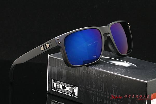 OAKLEY HOLBROOK OO9102-52 POLARIZED偏光款太陽眼鏡