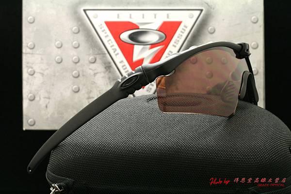 Oakley SI M FRAME 3.0 PRIZM OO9146-14 射擊、生存遊戲最佳選擇