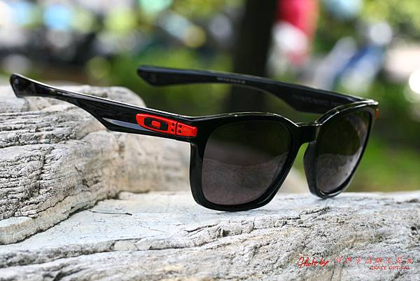 OAKLEY FERRARI GARAGE ROCK OO9175-34 法拉利系列太陽眼鏡