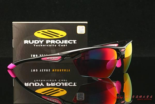 Rudy Project STRATOFLY 運動型太陽眼鏡