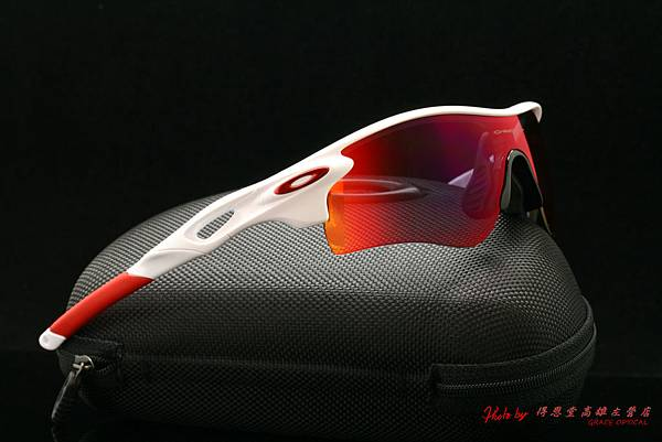 OAKLEY RADARLOCK PATH ASIAN FIT OO9206-10太陽眼鏡