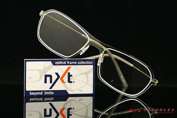 SYNERGY eyewear 4714近視光學眼鏡