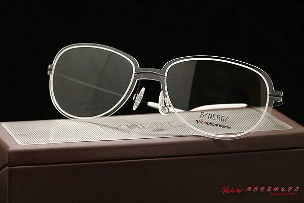 SYNERGY eyewear 4713近視光學眼鏡