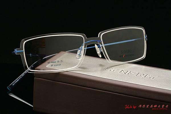 SYNERGY eyewear 4710 近視光學眼鏡