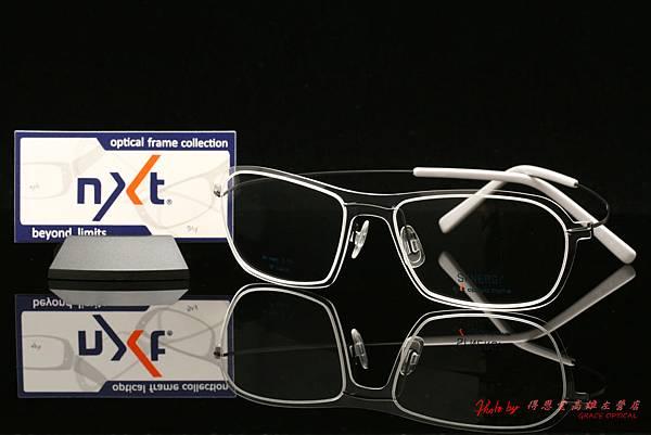 SYNERGY eyewear 4714 近視光學眼鏡