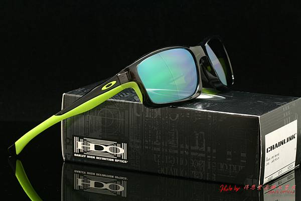 OAKLEY CHAINLINK Asian Fit OO9252-04 太陽眼鏡
