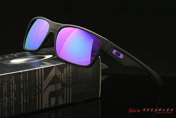 OAKLEY TWOFACE ASIAN FIT OO9256-05 亞洲版