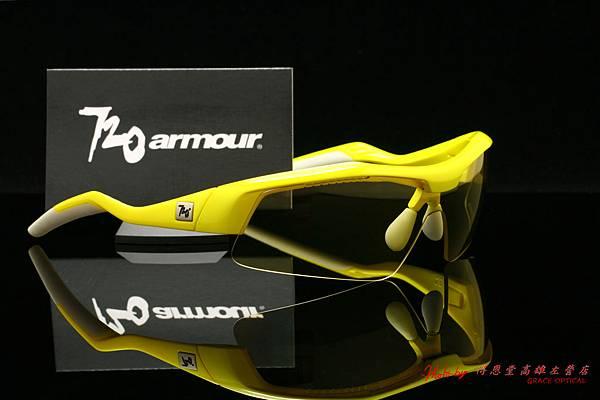 720armour Tack 日夜變色運動型太陽眼鏡