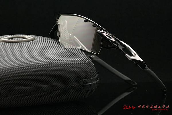 OAKLEY RADARLOCK PATH OO9181-36 Photochromic 變色款太陽眼鏡