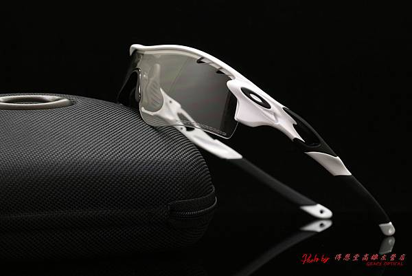 OAKLEY RADARLOCK PATH OO9181-37 Photochromic 變色款太陽眼鏡
