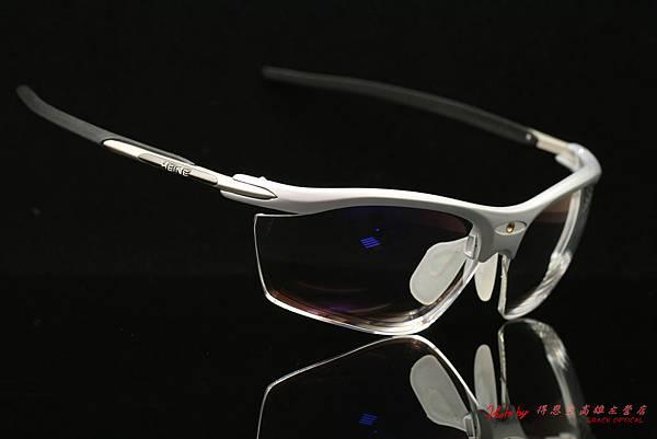 HEINE Surgical Dental Loupes 眼鏡型放大眼鏡製作近視度數實錄