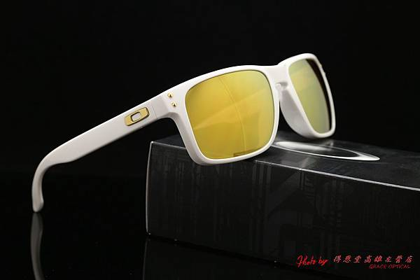 Oakley HOLBROOK Asian Fit 亞洲版 OO9244-14