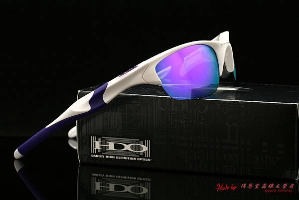 Oakley Half Jacket 2.0 OO9144-08 運動型太陽眼鏡