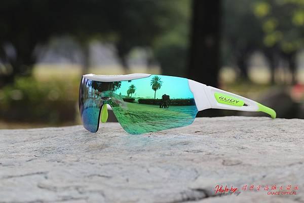Rudy Project Ergomask 運動型太陽眼鏡