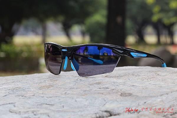 Rudy Project STRATOFLY 運動型太陽眼鏡&高階第七代全視線視無線SPORT運動版變色鏡片