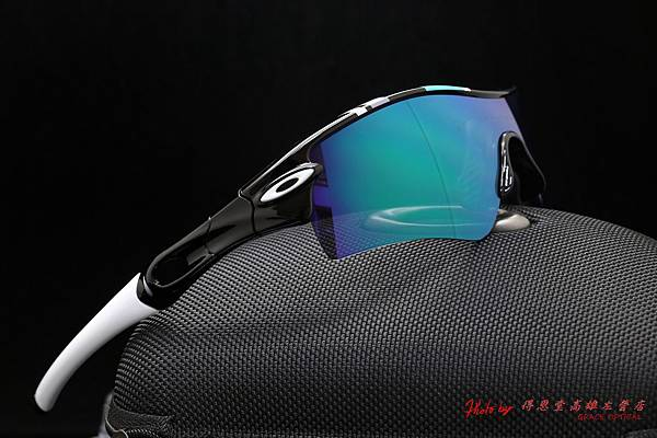 Oakley RADAR PATH 30 YEARS SPORT SPECIAL EDITION 26-268 30週年紀念版