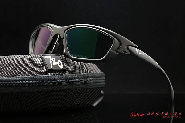 720armour Focus RX & 高階全視線XTRACTIVE超感光運動版變色鏡片